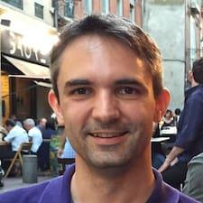Profilo utente di Ambroise