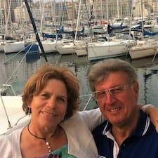 Profil utilisateur de Robert &  Anne-Marie