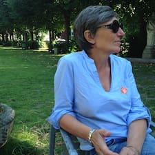 Célia Brukerprofil