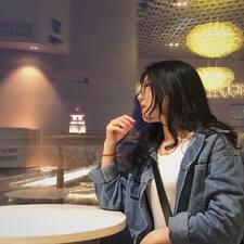 Profil utilisateur de 雨晗