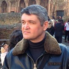 Nutzerprofil von Кирилл