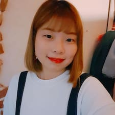 혜영 User Profile