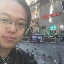 Profil korisnika Ning