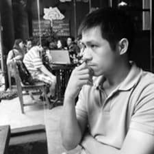 Профиль пользователя Truong