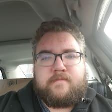 Profil utilisateur de Nathaniel