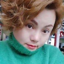 Nutzerprofil von 邵芳