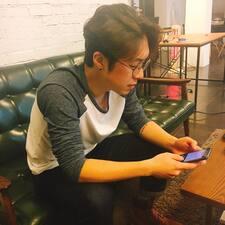 Hoon Kullanıcı Profili