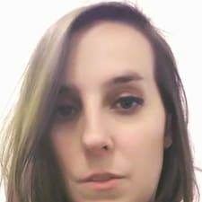 Morgan felhasználói profilja