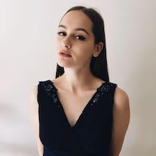 Profilo utente di Veronika