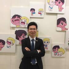 浩华 User Profile