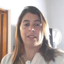 Профіль користувача Florencia