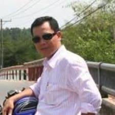 Profil Pengguna Van Duc