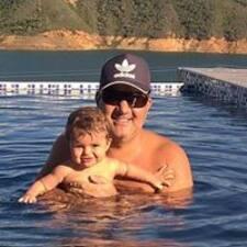 Luis Elejalde felhasználói profilja