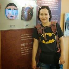 In Hye Kullanıcı Profili