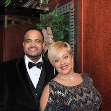 Luis And Maria Francisca User Profile