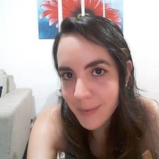 Maria Teresa Brukerprofil