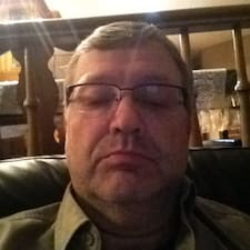 Ray felhasználói profilja