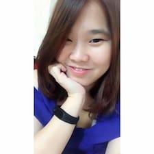 Profil utilisateur de Kimmie