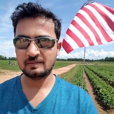 Indrajitさんのプロフィール