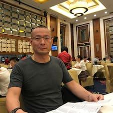 Tianshan User Profile