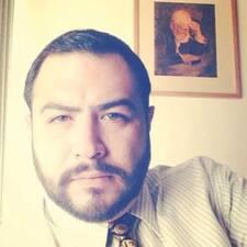 Profil utilisateur de Castrofederico