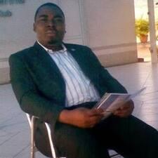 Profil utilisateur de Olajide