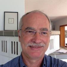 Claus Brukerprofil