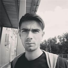 Павло User Profile