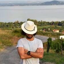 Daniel  Panthelemon User Profile