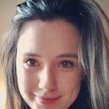 Breanne User Profile