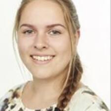 Profil korisnika Cecilie
