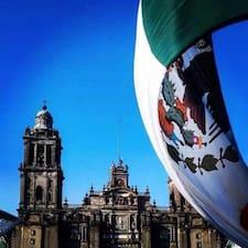 AmorXMexico User Profile