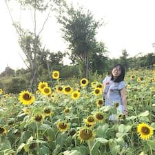 Nutzerprofil von Lishan