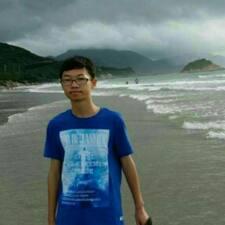 陈儒麟 felhasználói profilja