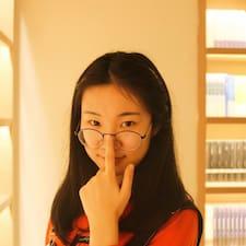 Profil utilisateur de 维婧