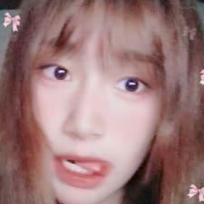 Profil utilisateur de 佳馨