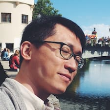 Профиль пользователя Xiaogang