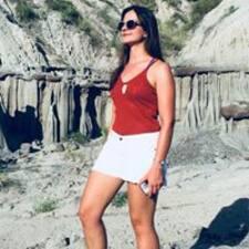 Maria Alejandra Kullanıcı Profili