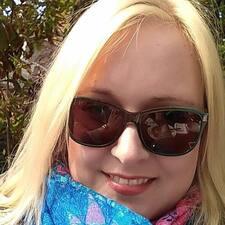 Profil utilisateur de Radka