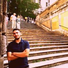 Profil utilisateur de Vasileios