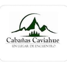 Profil korisnika Cabañas