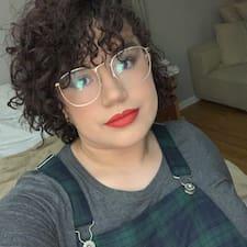 Profil utilisateur de Amberly