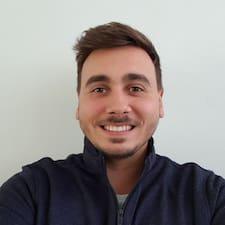 Jean-Benoît - Uživatelský profil