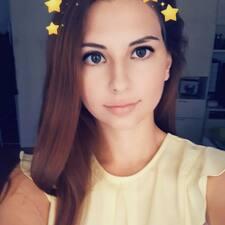Profilo utente di Clarissa