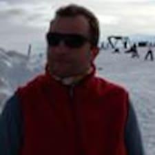 Arion User Profile