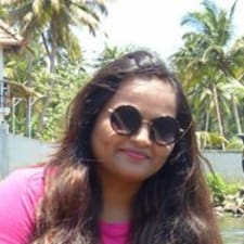 Profilo utente di Bijal