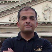 Qusai User Profile
