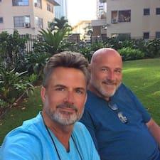Mark And Rand Brugerprofil