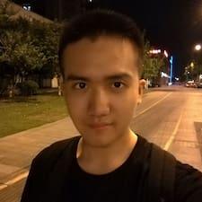 Профиль пользователя 劲宇