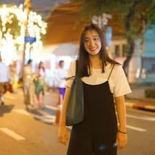 玉藜 User Profile